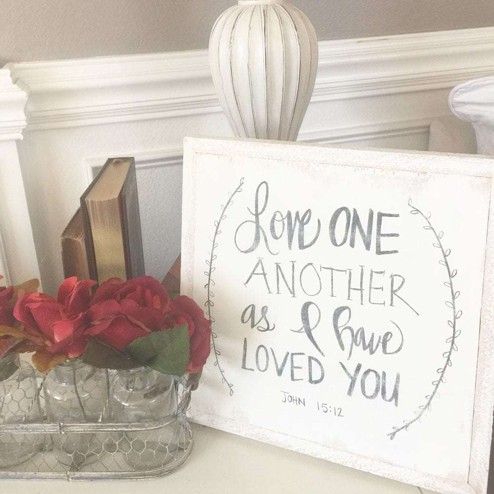 7 new signs and hearts added to our store!